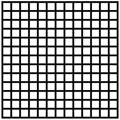 Square grid - OpenProcessing